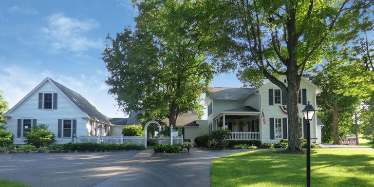 Mohawk Valley College Town B&B in Clinton, New York
